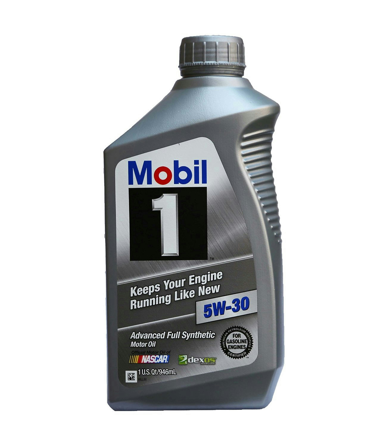 Mobil 1 5w 30 Full Synthetic Oil Change Kit 15208 65f0e Ebay