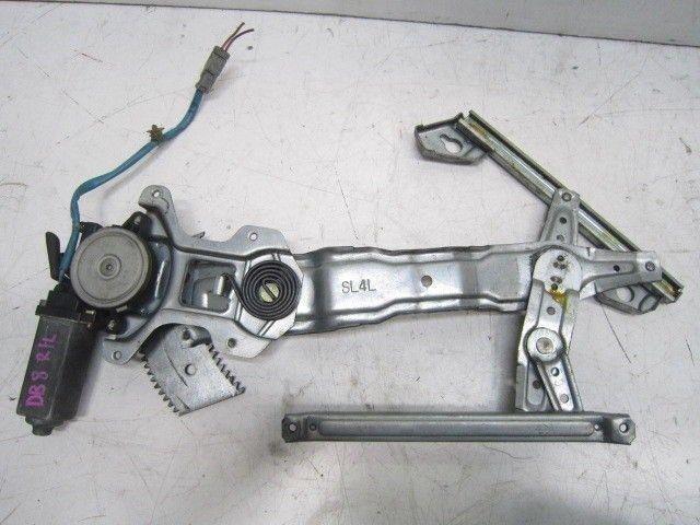 Jdm honda acura integra 4door dc2 db8 rear left power for 2001 acura tl window regulator