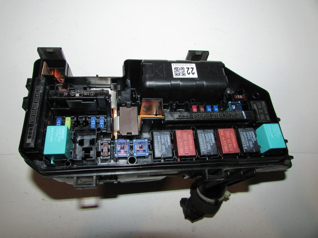 Honda Orthia Fuse Box Free Wiring Diagram For You Accord 08 12 Coupe 2 4l Under Hood Relay Civic 2005 2006
