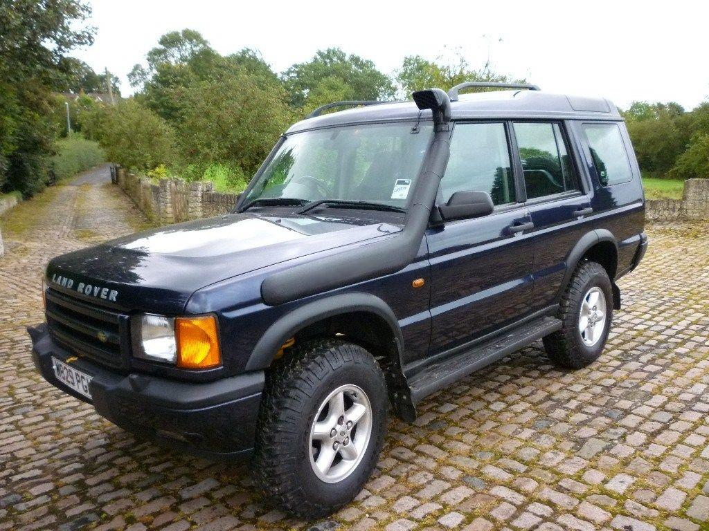 land rover discovery 2 td5 v8 diesel petrol combo snorkel kits slrdc2a 98 04 ebay. Black Bedroom Furniture Sets. Home Design Ideas