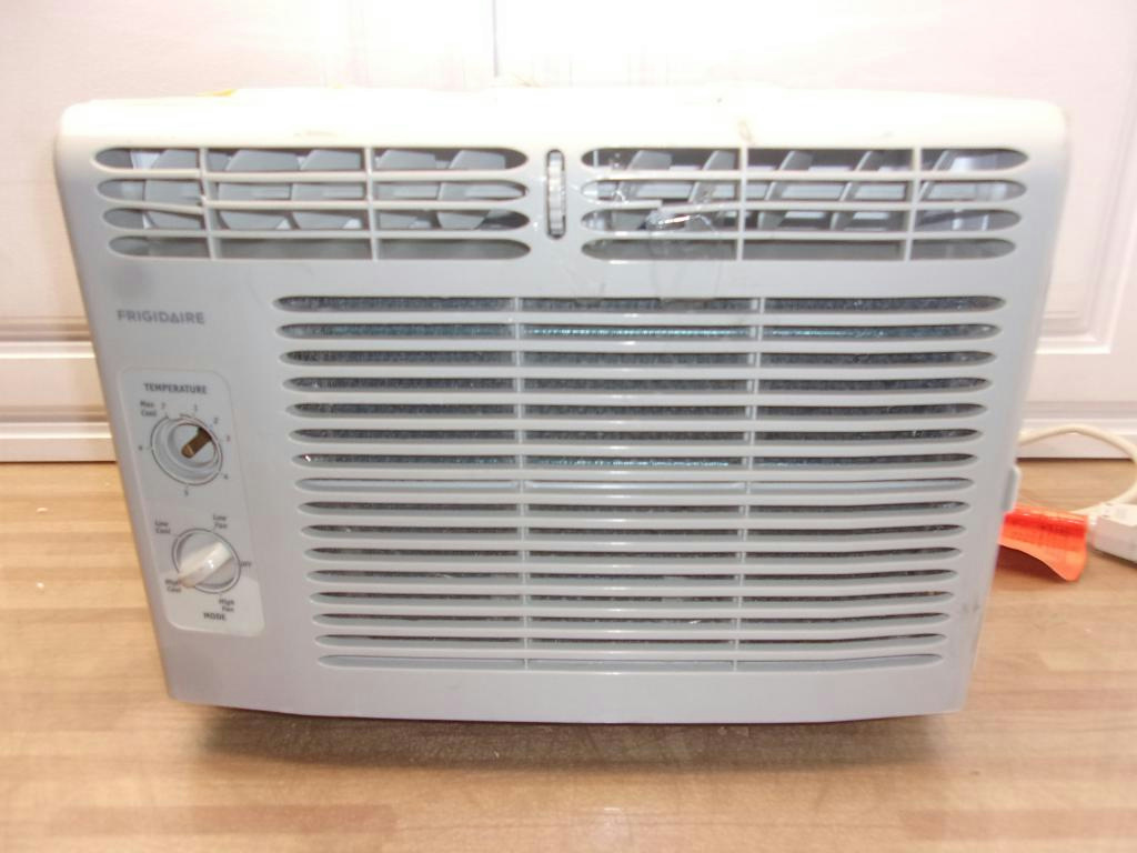 #986133 Frigidaire 5 000 BTU Mini Window Air Conditioner Model  Best 10033 5000 Btu Window Air Conditioner With Heat photos with 1024x768 px on helpvideos.info - Air Conditioners, Air Coolers and more
