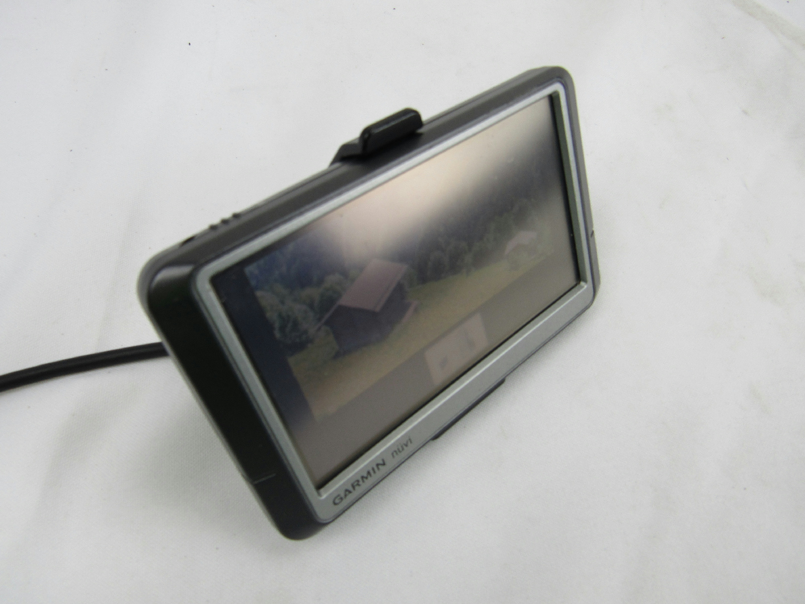 garmin nuvi 260w gps auto navigation system ebay. Black Bedroom Furniture Sets. Home Design Ideas