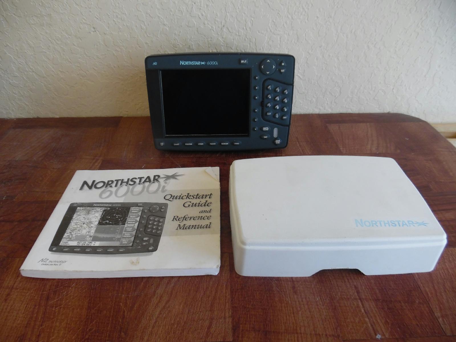 Northstar card reader