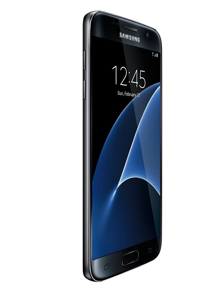 Verizon Samsung Galaxy S7 SM G930V 32GB Black Used GSM