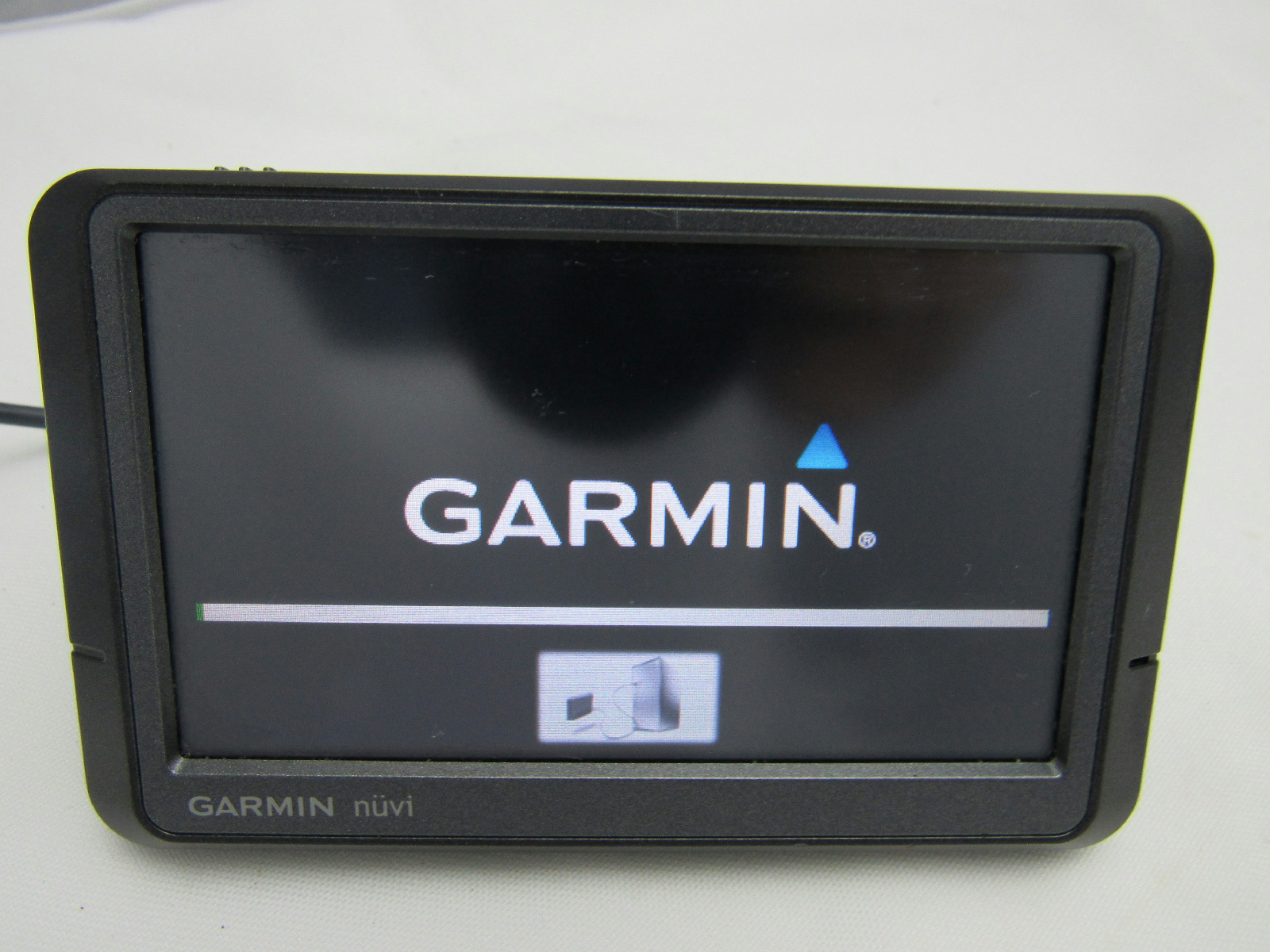 garmin nuvi 265w automotive gps unit ebay. Black Bedroom Furniture Sets. Home Design Ideas