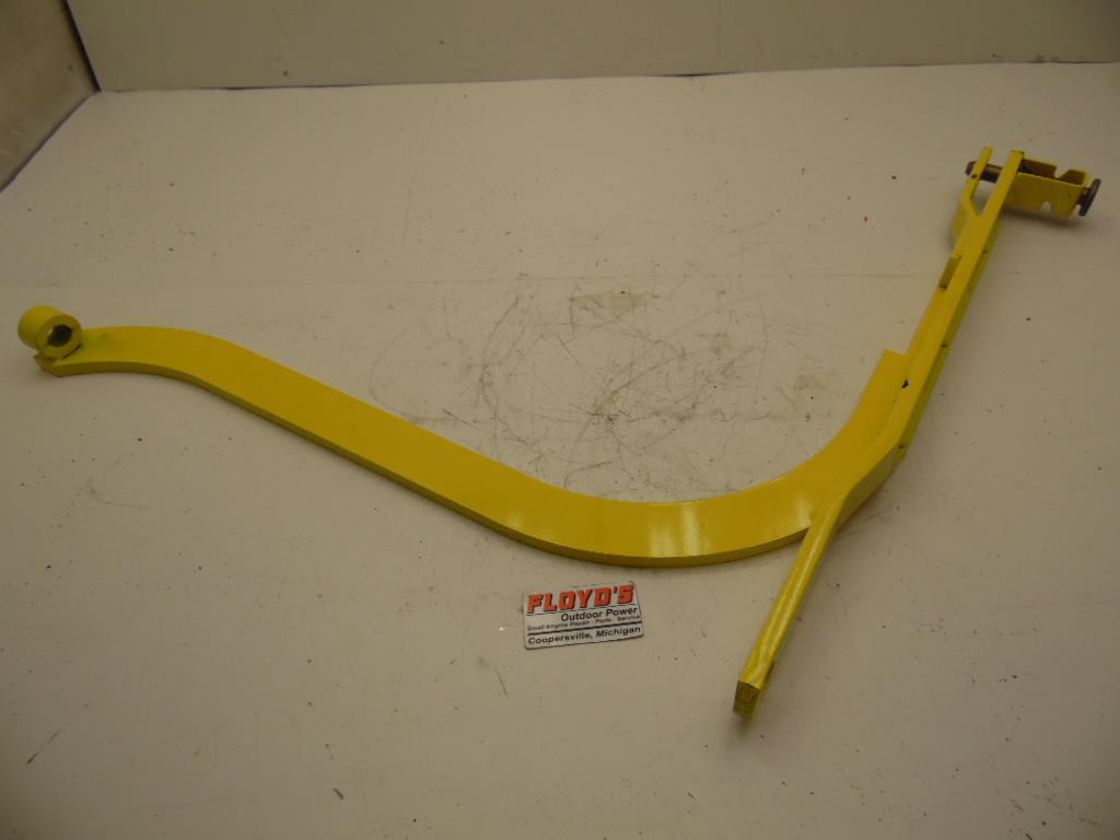 4710 John Deere Lift Arm : Nos john deere  quot mower lift arm
