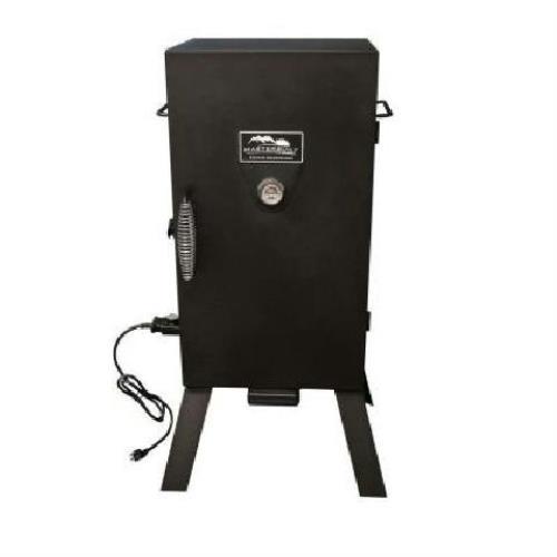 Pallet Masterbuilt Pro Electric Smoker Dual Wall