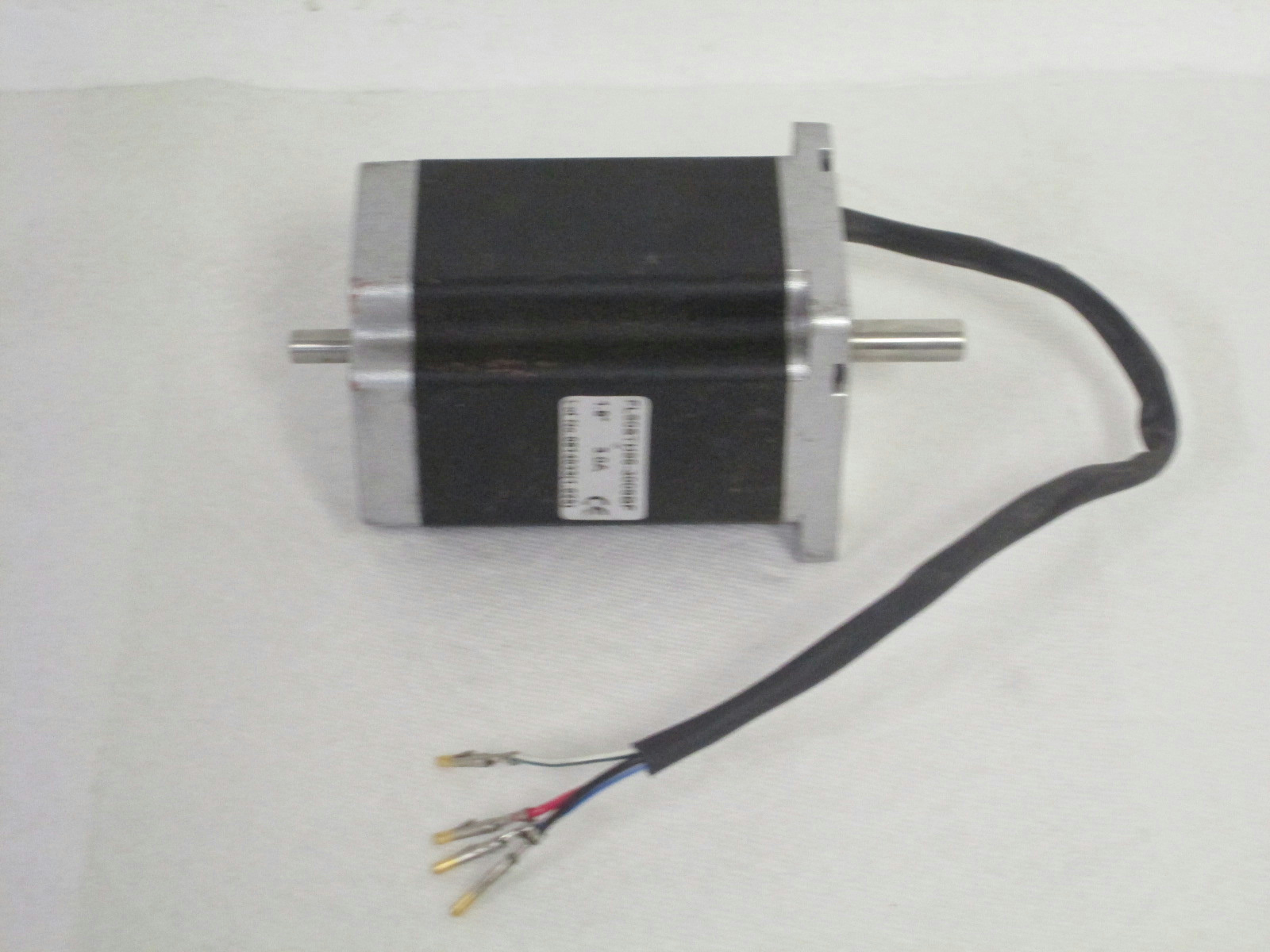 Image is loading Motion Control FL60STH86 3008BF Motion Control Stepper Motor Motion Control