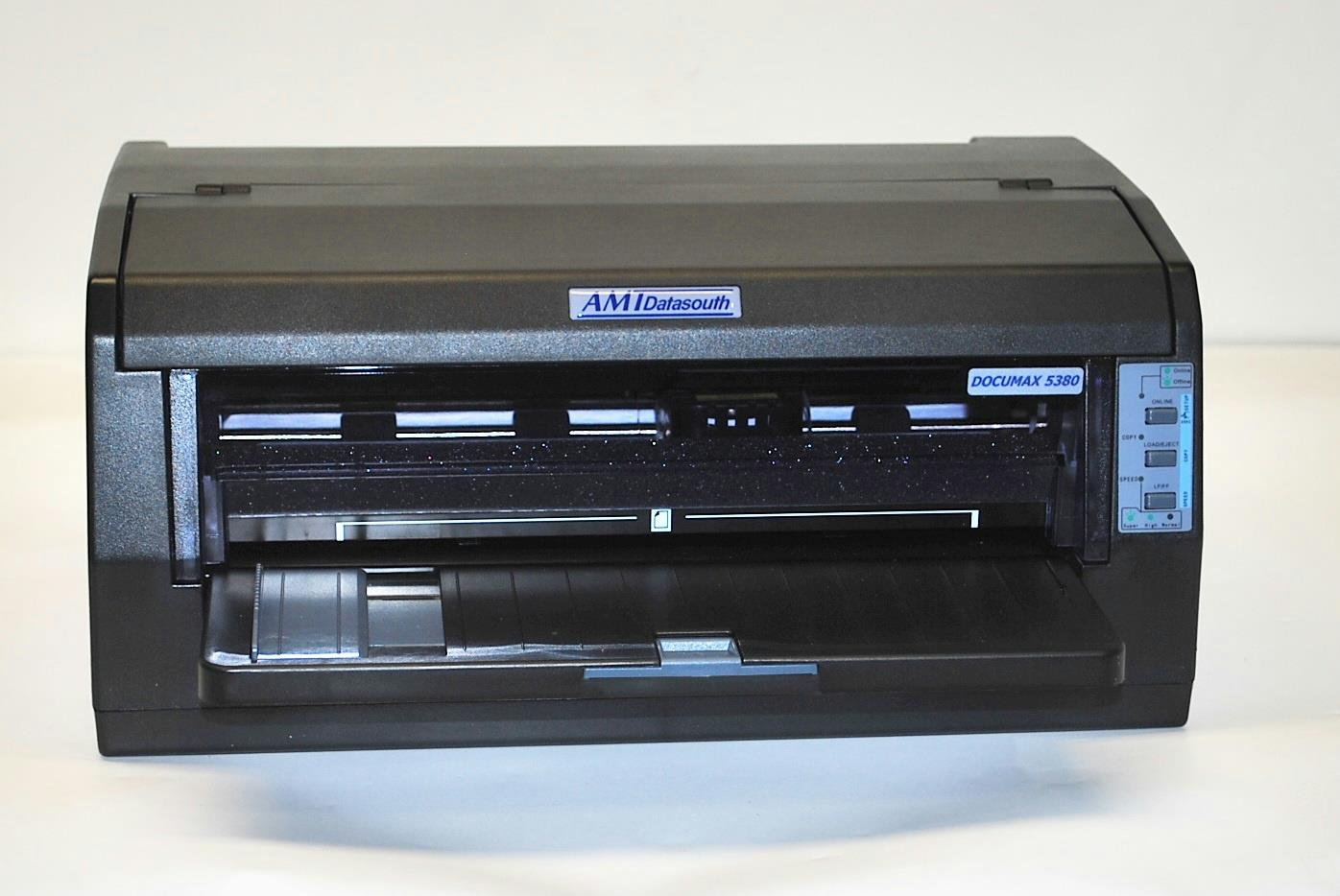 AMT Datasouth Pin-fed Laser Printer Driver (2019)