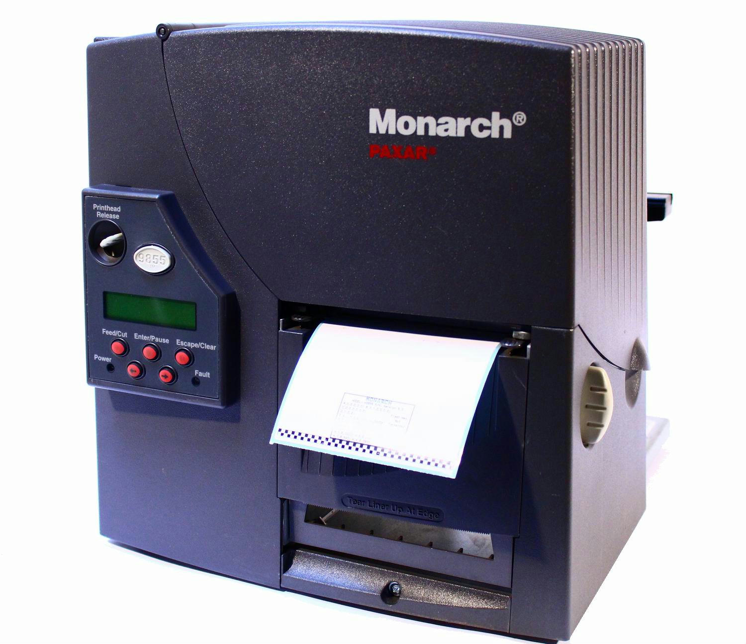 avery dennison monarch 1131 manual