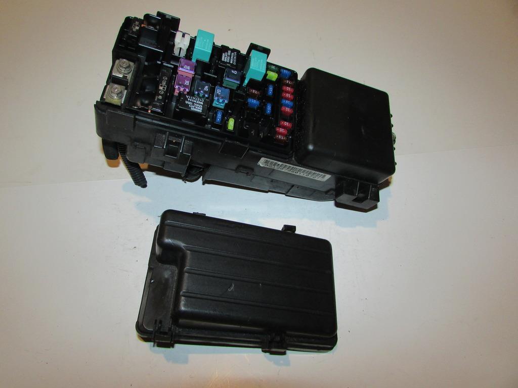 27965927 06 13 honda ridgeline crew cab 4 door v6 under hood relay fuse box ridgeline fuse box at sewacar.co