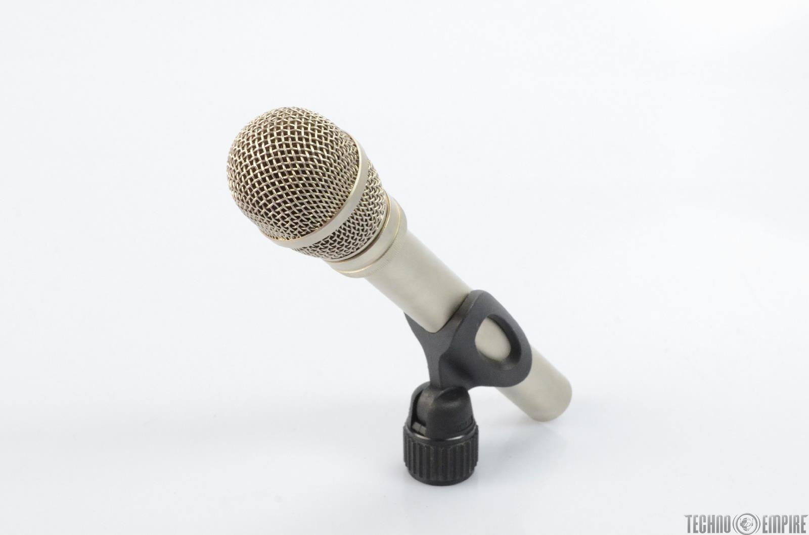 AKG Model D 160E Dynamic Omnidirectional Mic Microphone D160E D160 E #25946