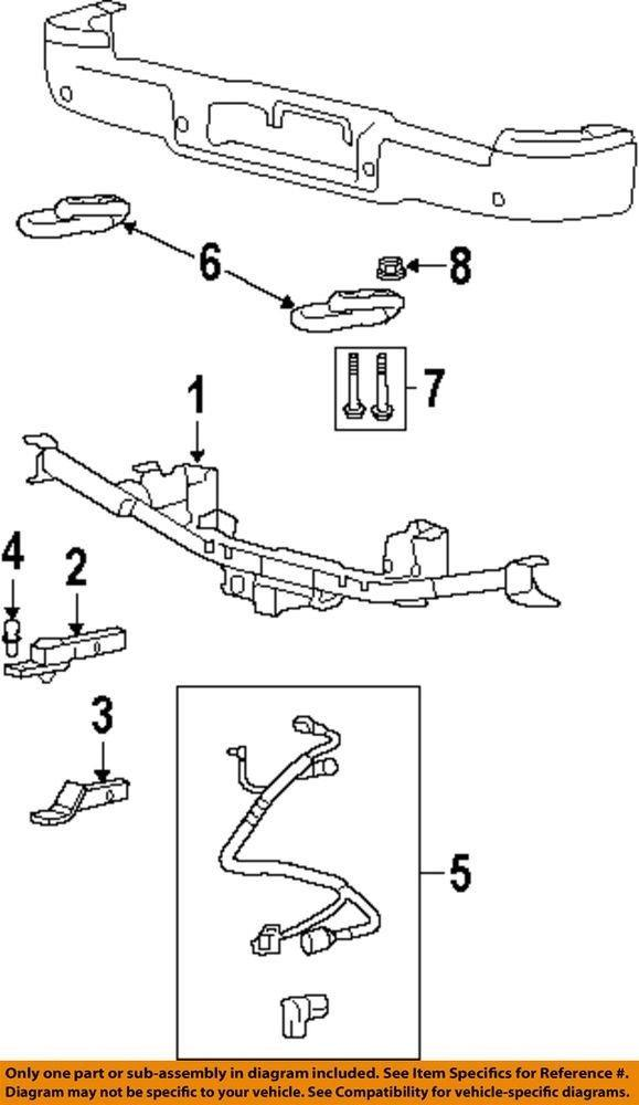 2005 2008 ford f 150 7 pin connector to trailer wiring harness. Black Bedroom Furniture Sets. Home Design Ideas