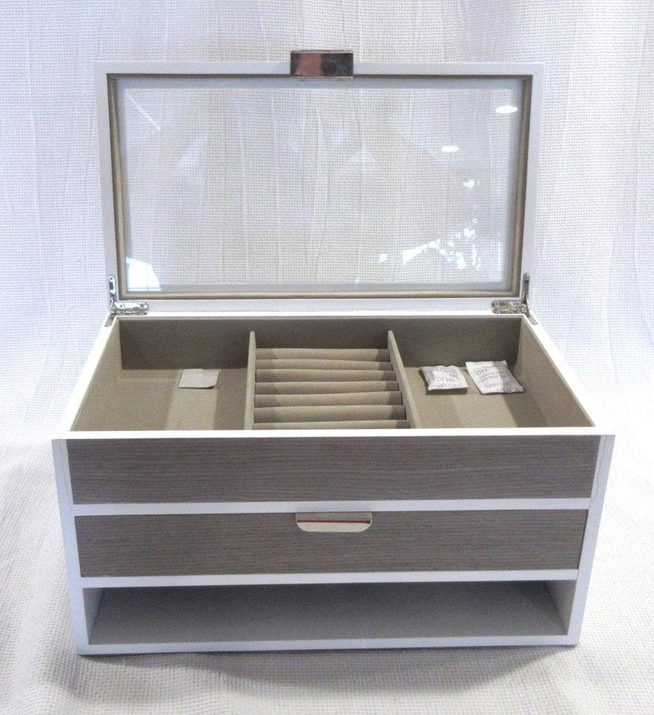Loft By Umbra Jewelry Box