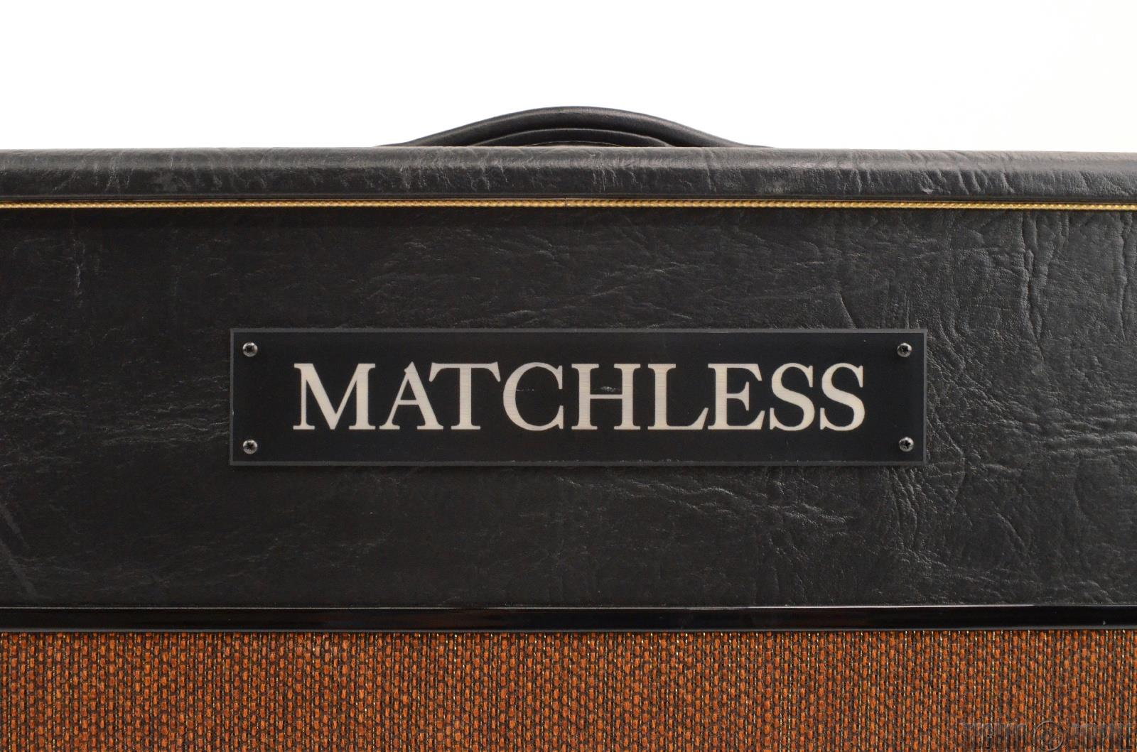 MATCHLESS ESD 2x12 Guitar Speaker Cabinet #26002 | eBay
