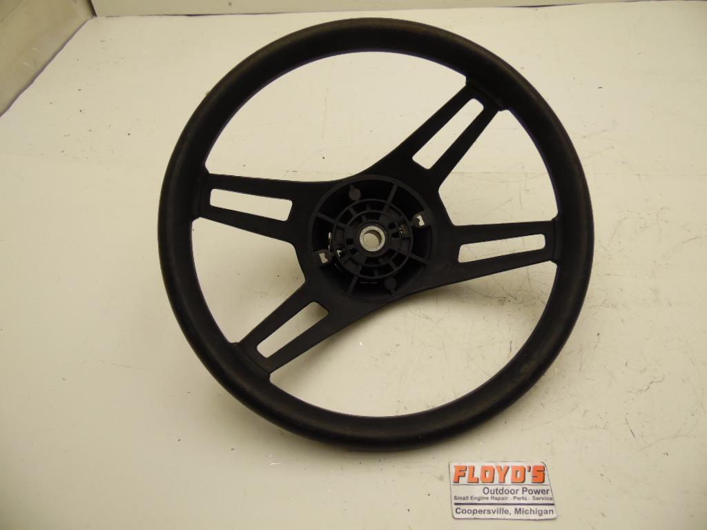 Garden Tractor Steering Wheel : Cub cadet garden tractor steering wheel ebay