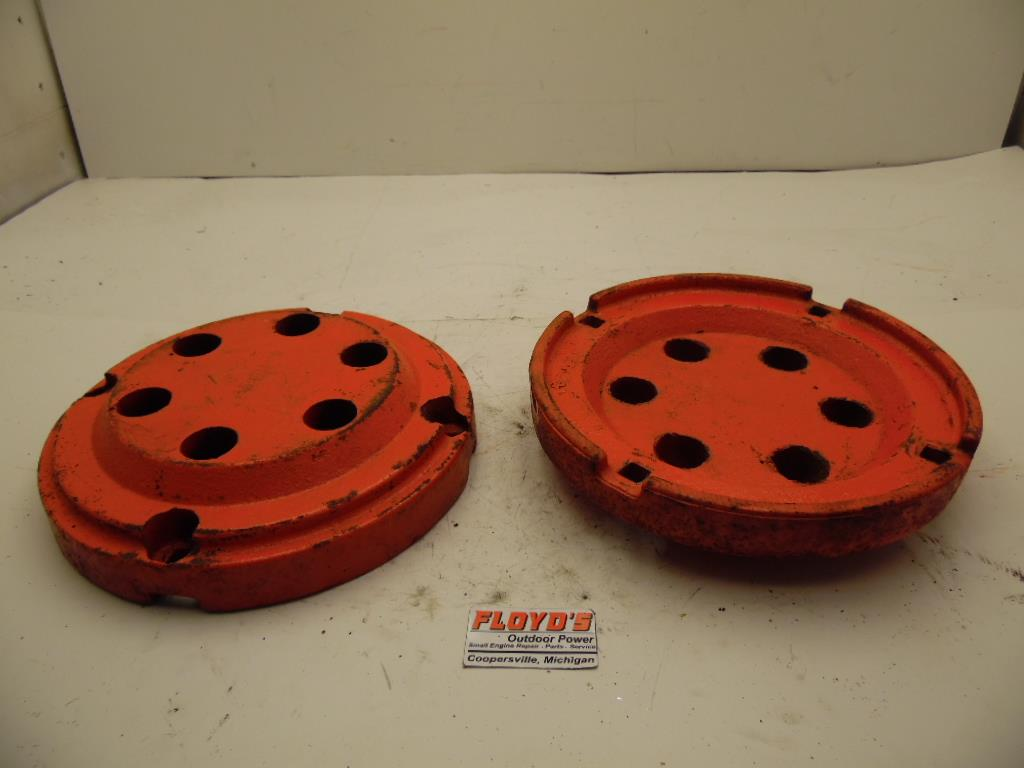 Used Wheel Weights For Sale