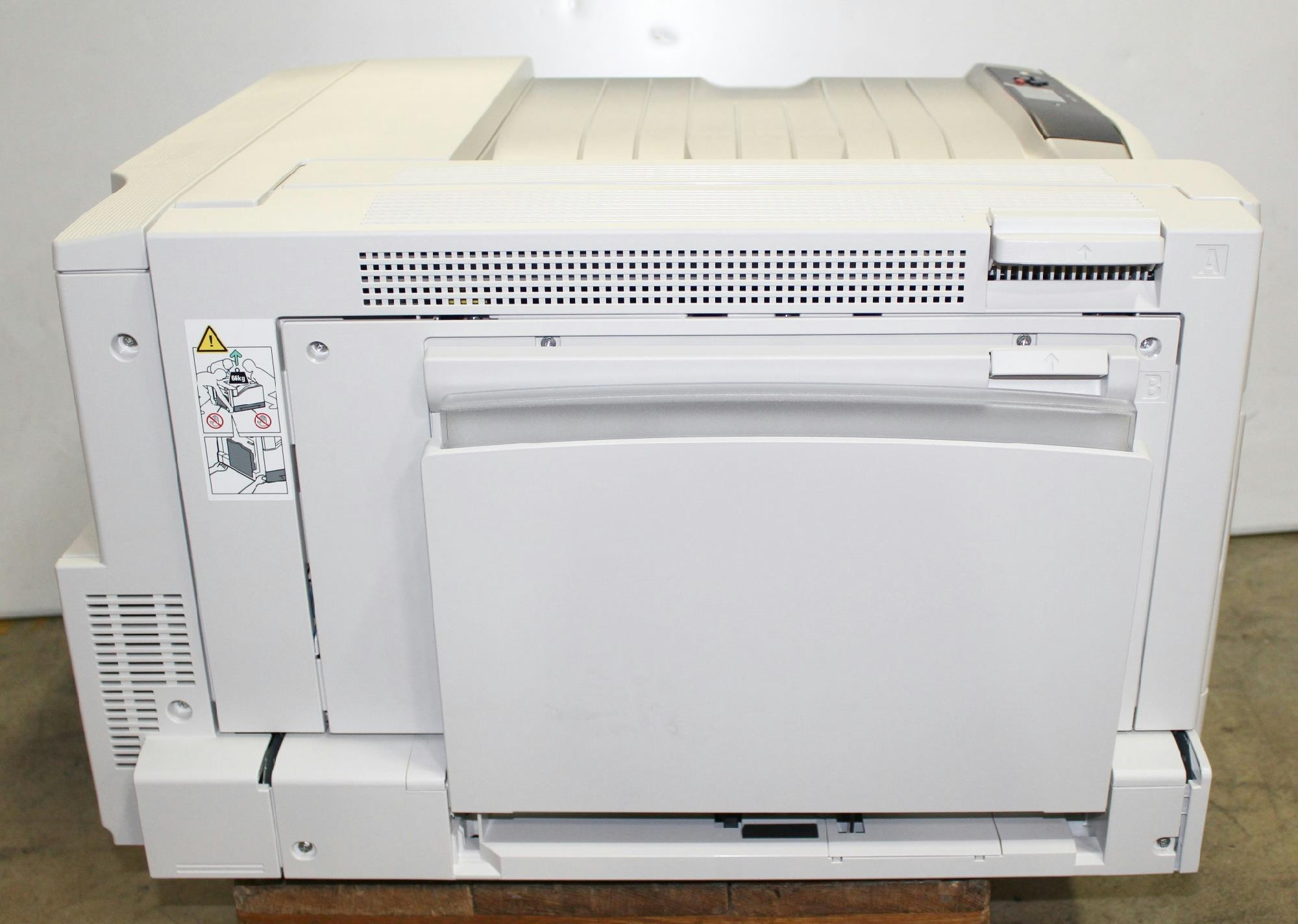 Xerox Phaser 7500/DN Color Laser Tabloid Printer USB *For Parts* 800144332