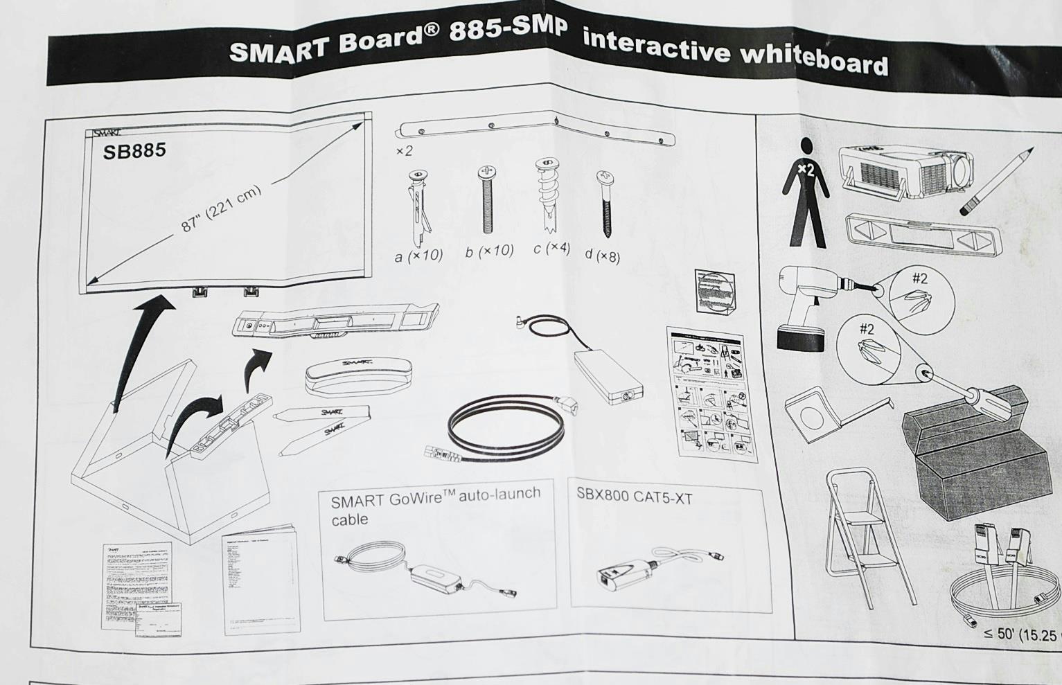 Smartboard 885 Wiring Diagram Libraries Cm Schematic Todayssmartboard Diagrams Schema Mobile Smart