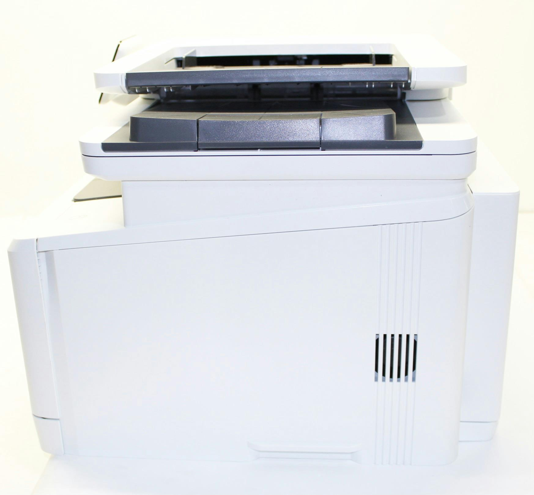 hp color laserjet pro mfp m277dw printer b3q11a bgj 800142233 ebay. Black Bedroom Furniture Sets. Home Design Ideas