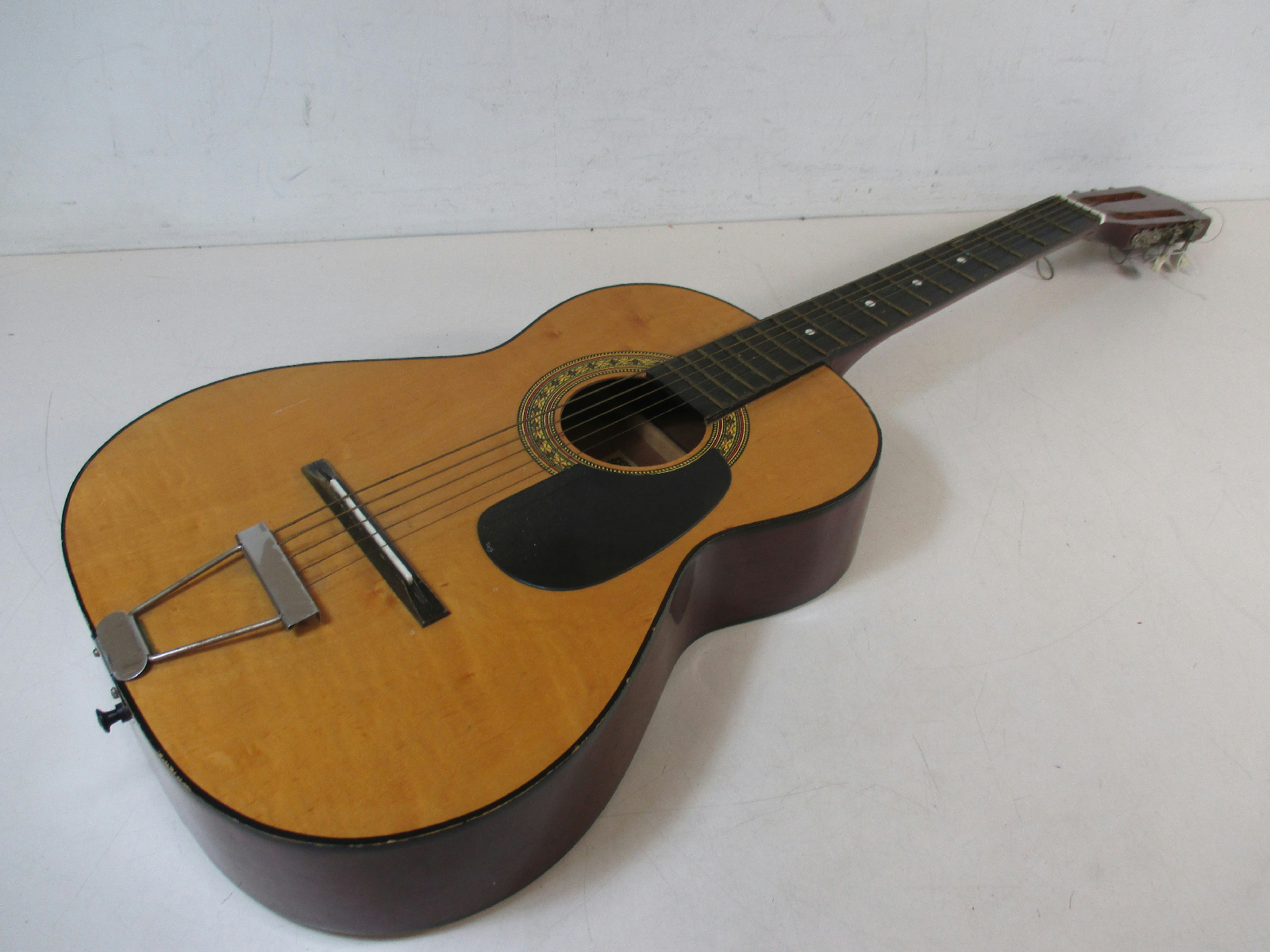 Child Size Guitar : vintage stella harmony child size concerto model 9c classical guitar w bag ebay ~ Hamham.info Haus und Dekorationen
