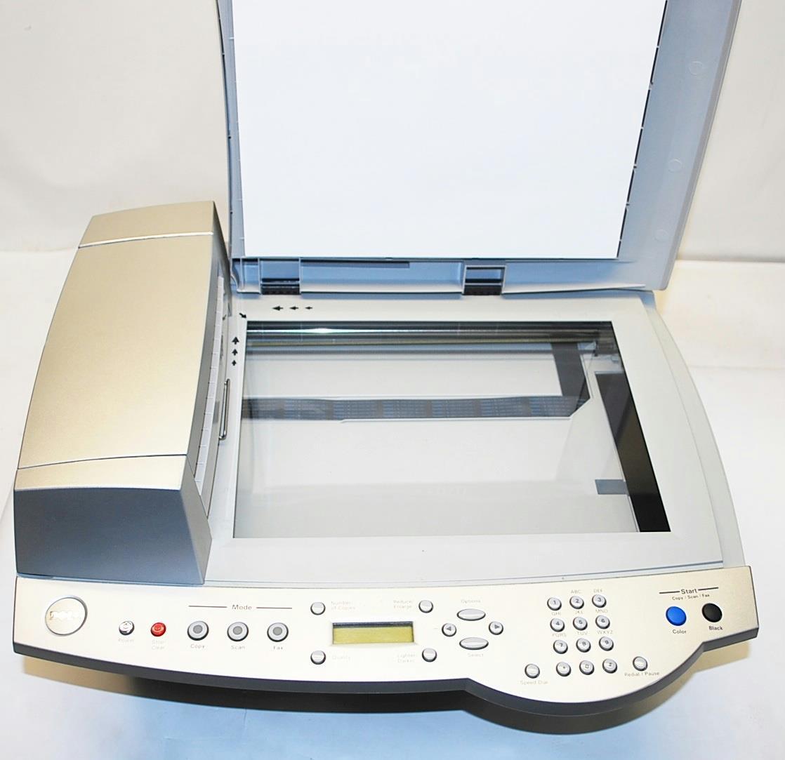 Dell Personal AIO Printer A960 Driver