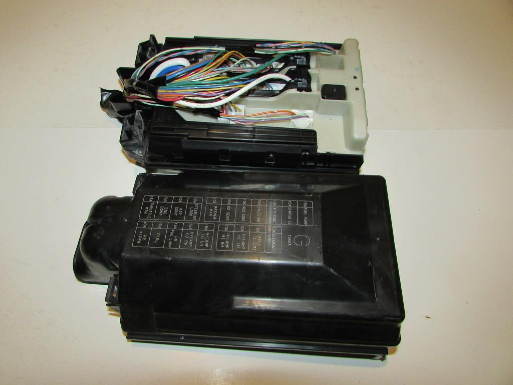 Fx35 Fuse Box Another Blog About Wiring Diagram 2007 Infiniti Qx56 2009 27 Images 2004 Location