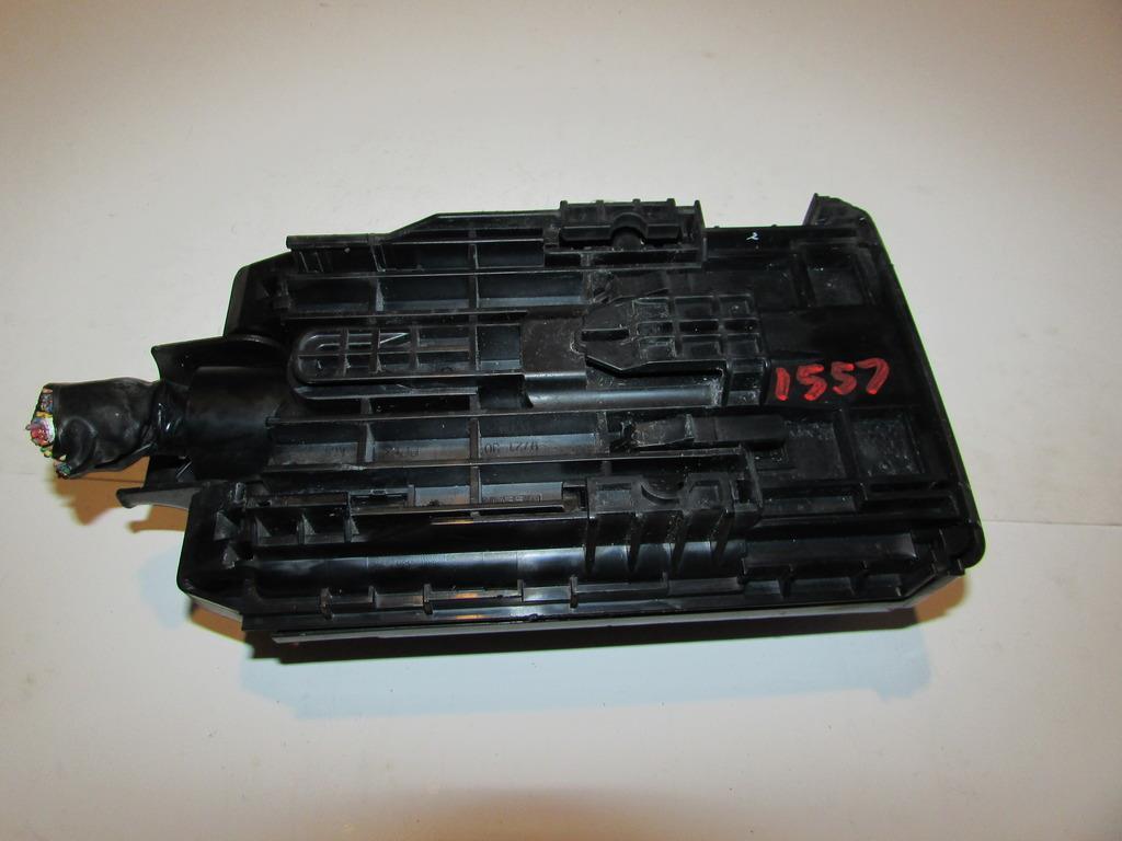 09 13 Infiniti Fx35 Fx37 Fx50 35l V6 Mpi 2009 Fuse Box Under Hood Relay Block 1557