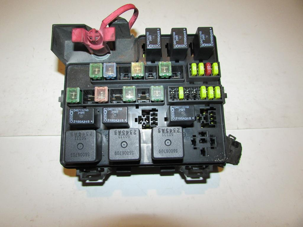 06 dodge stratus dash fuse box diagram dodge dash fuse box diagram 04-06 dodge stratus sedan sxt 2.4l i4 sfi under hood relay ...