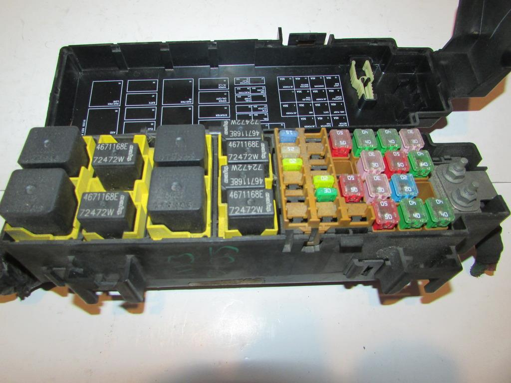 Jeep Grand Cherokee Moreover 1994 Jeep Grand Cherokee Fuse Box Diagram