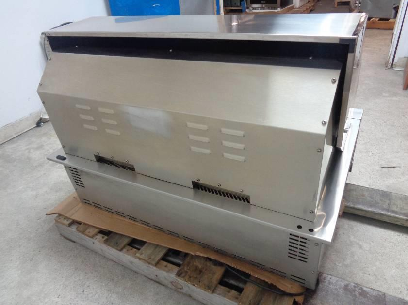 Viking professional 5 series vgbq54224lss 42 inch built in for Viking built in grill
