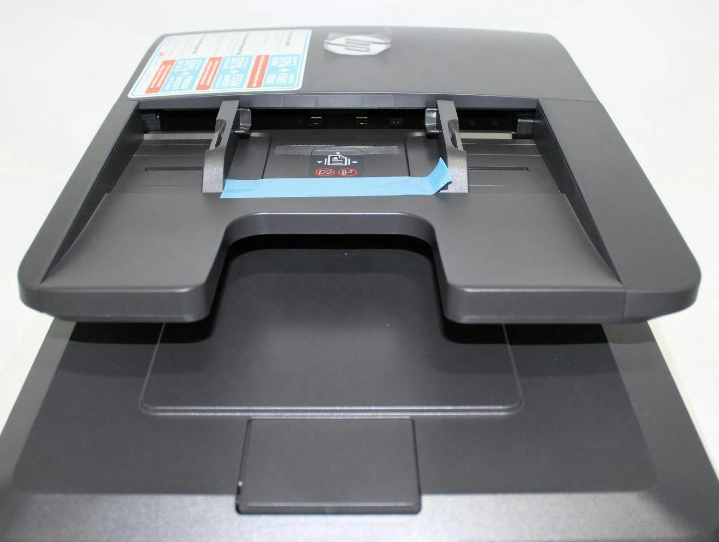 hp officejet pro 8710 all in one printer m9l66a b1h 800145160 ebay. Black Bedroom Furniture Sets. Home Design Ideas