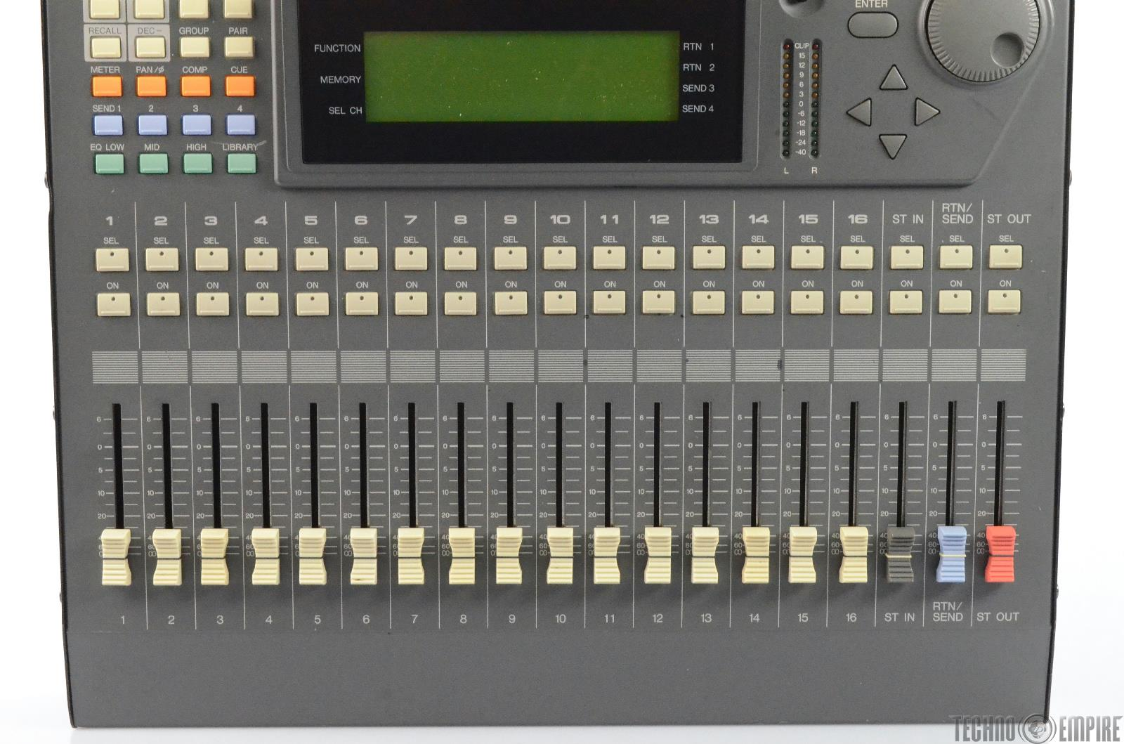 Yamaha Promix Ebay