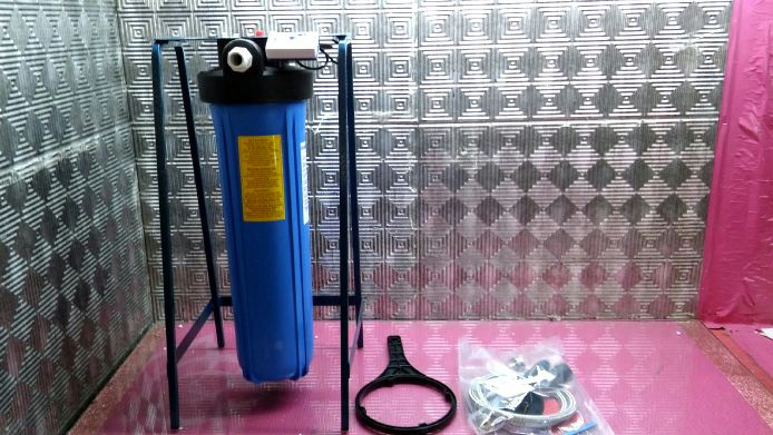 cr spotless water systems llc di 120 cr spotless water system