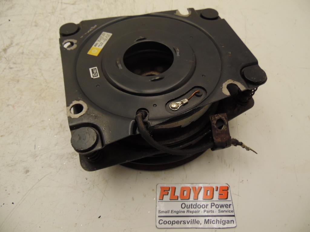 John Deere Pto Parts : John deere pto clutch incomplete needs some parts