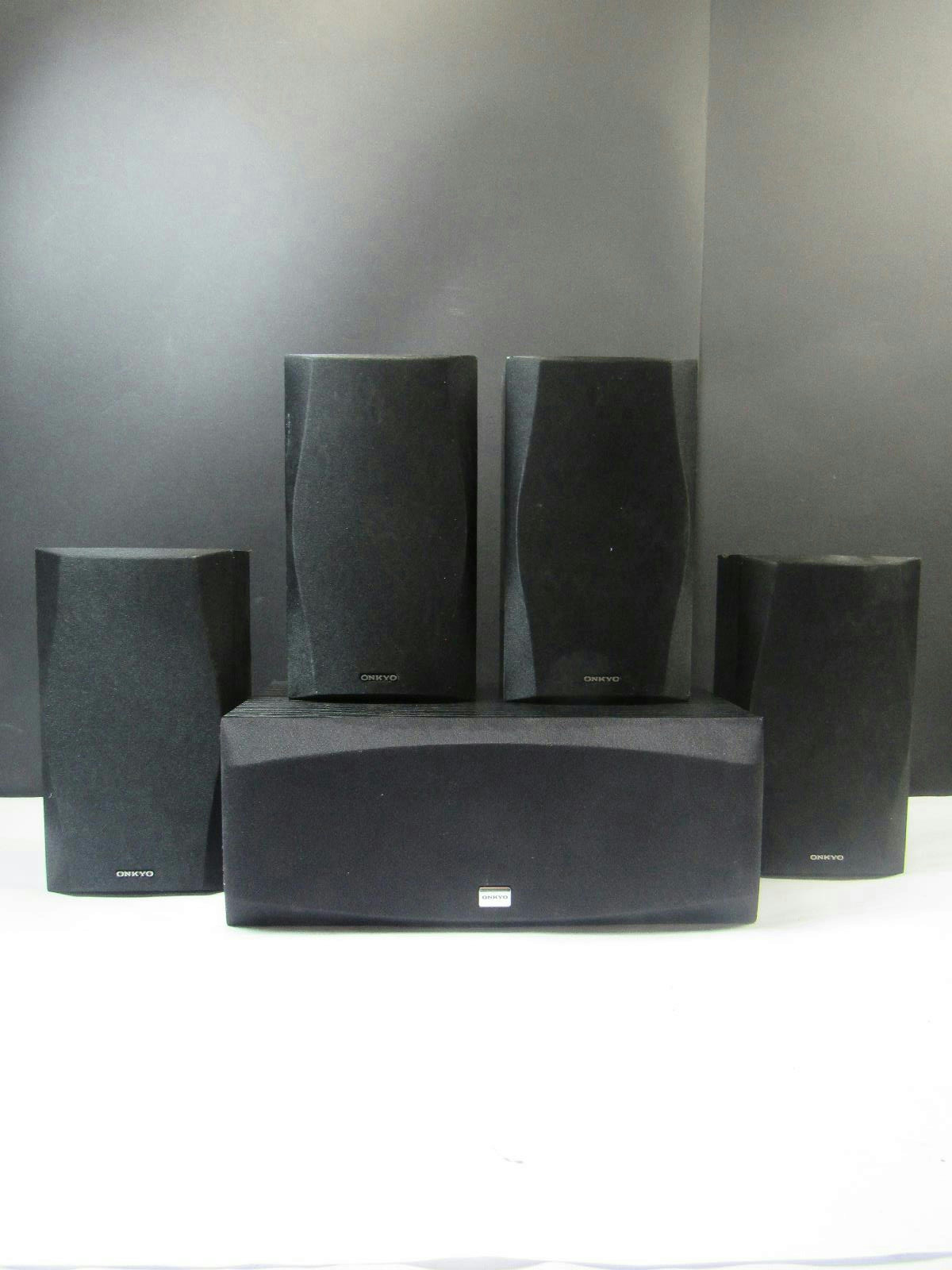 onkyo bookshelf stereo system. image is loading onkyo-stereo-speakers-skc-100-skb-560-skm- onkyo bookshelf stereo system