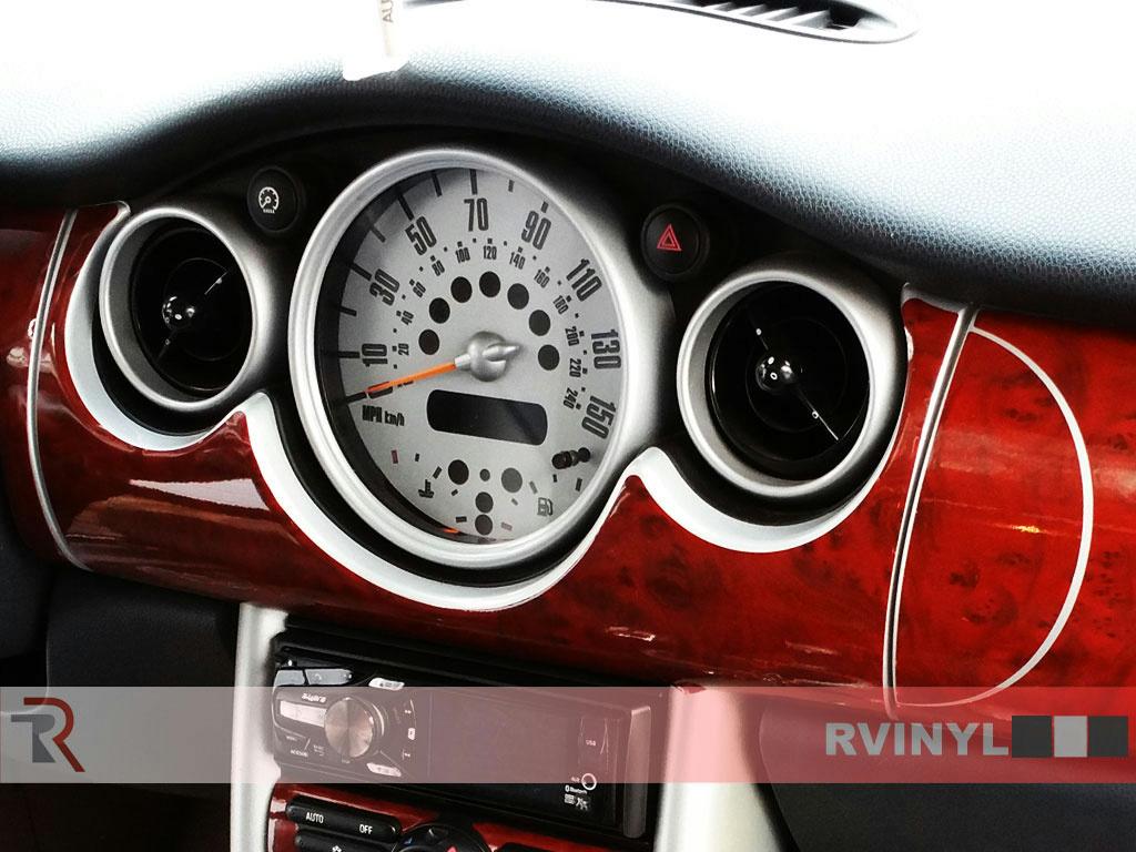 rdash dash kit for mini cooper 2002 2004 auto interior. Black Bedroom Furniture Sets. Home Design Ideas