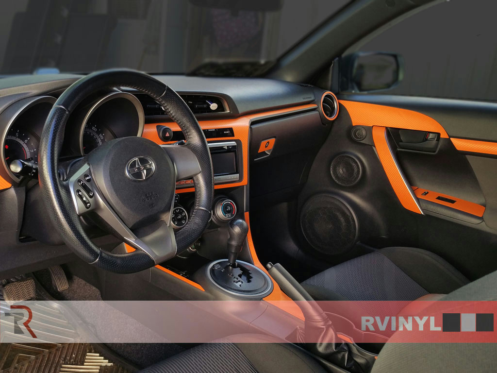 tc gallery release news image revealed interior announced black orange series scion features photo in and for