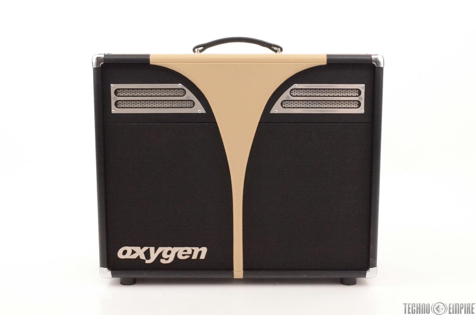 OXYGEN Ozone 18 Watt 1x12 Tube Amp Combo Guitar Amplifier #26747