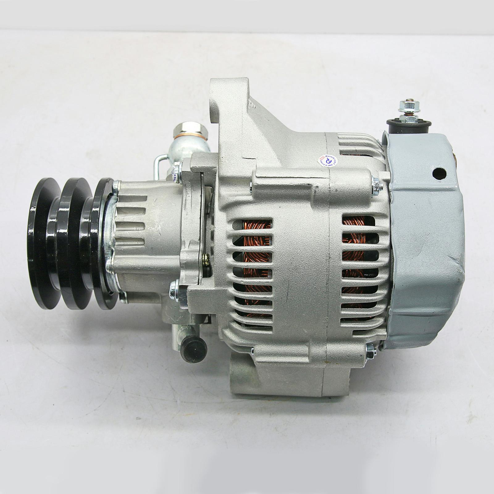 70a Alternator Fit Toyota Hilux Ln86 Ln107 147 167 172