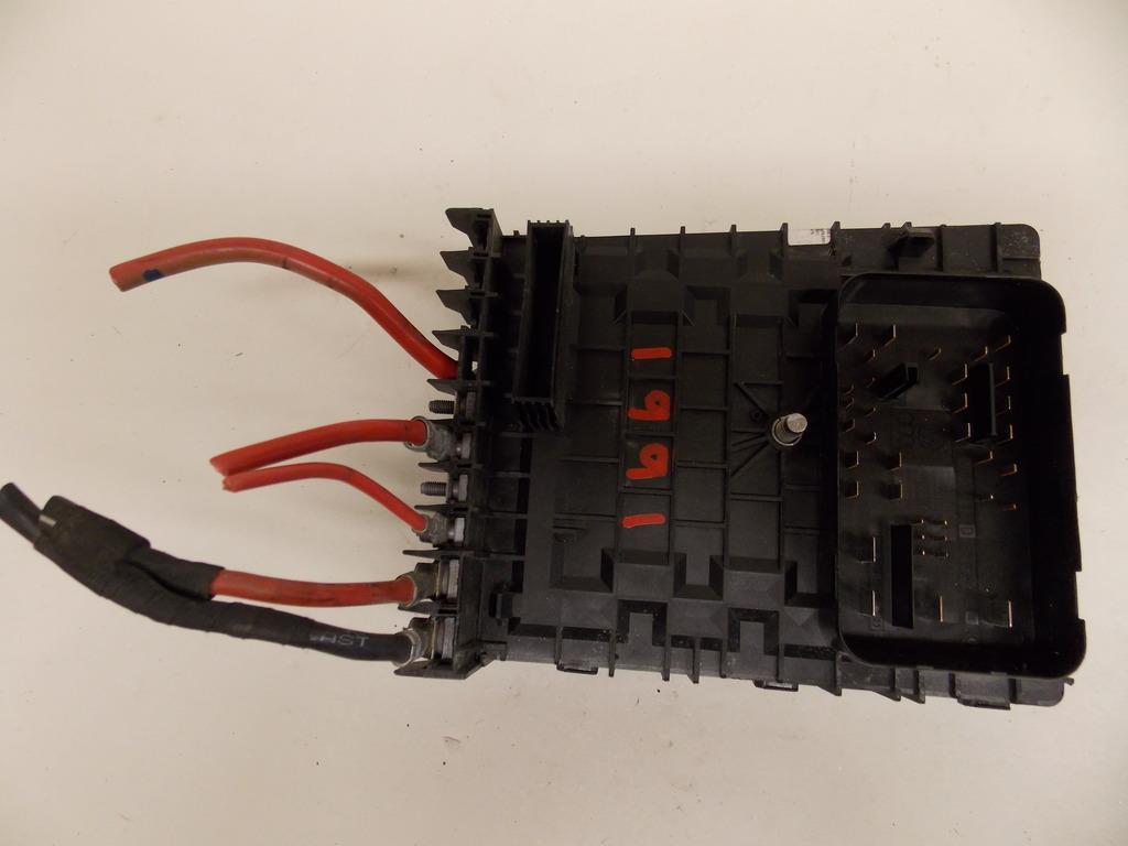28880740 10 16 vw eos convertible 2 0l under hood relay fuse box block fuse box warranty at soozxer.org
