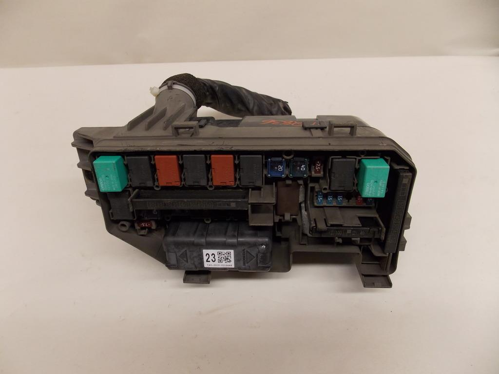 2011 acura rdx fuse box trusted wiring diagrams rh hamze co
