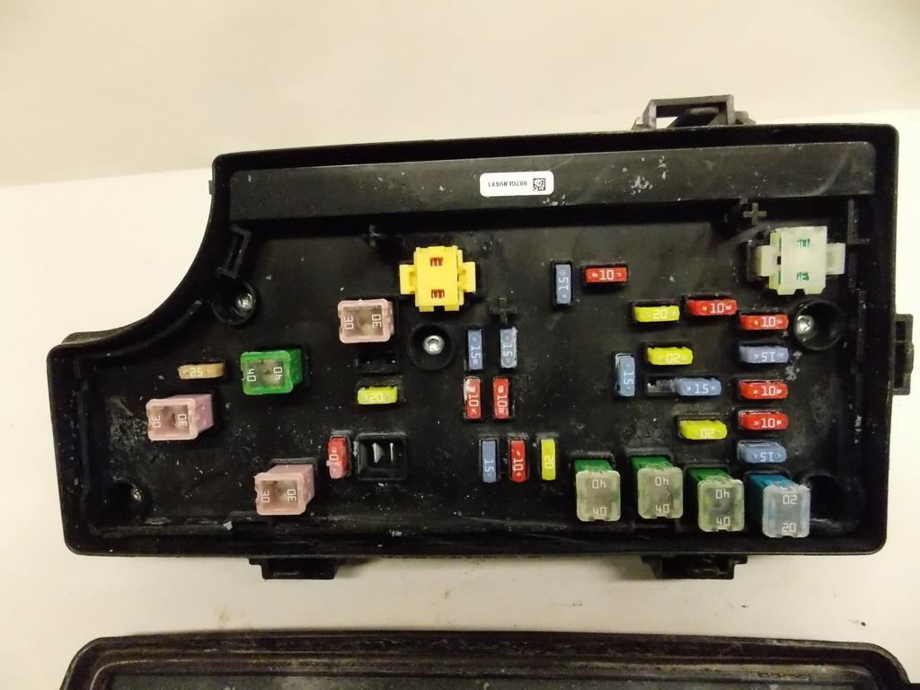 2014 jeep patriot fuse box 2014 jeep patriot fuse box diagram