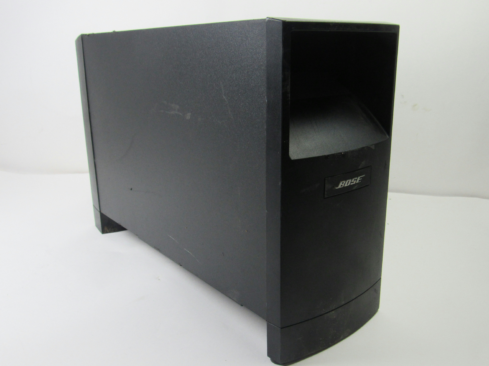 bose acoustimass 10 series iii home theater surround sound. Black Bedroom Furniture Sets. Home Design Ideas