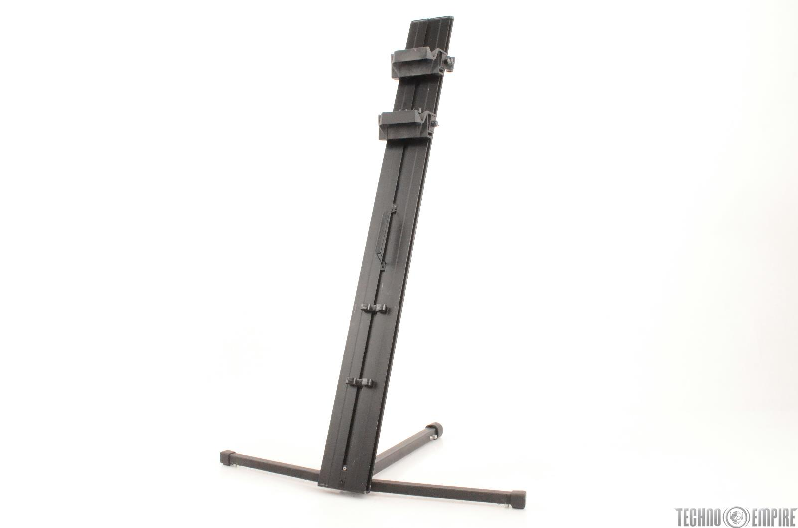 Ultimate Apex Ax 48b Column 2 Tier Keyboard Support Stand