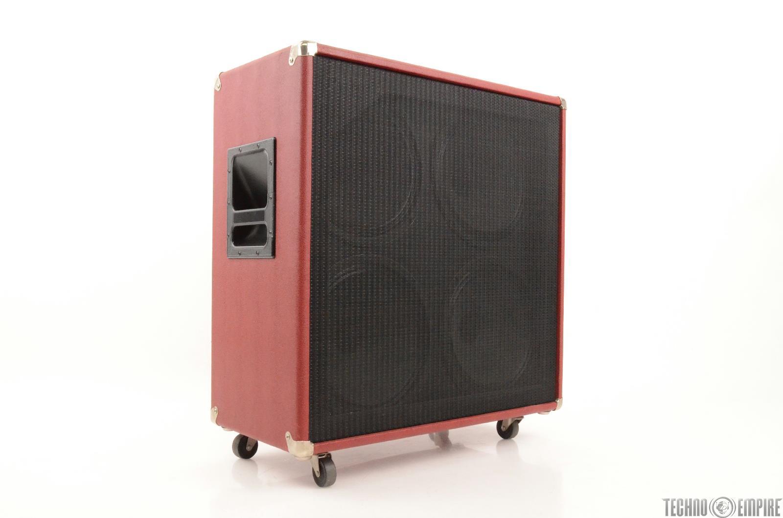FENDER Custom Shop Tonemaster 4x12 Guitar Cabinet Celestion Vintage 30 #26818