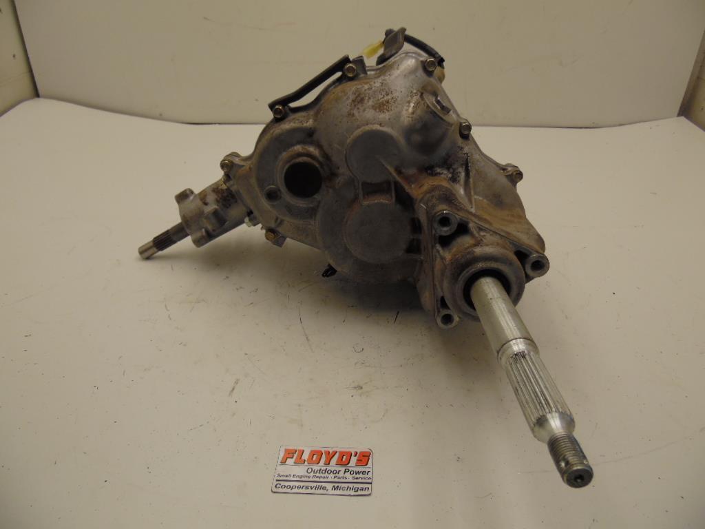 Broken Lawn Tractor Transmission : Honda ht lawn tractor transmission transaxle ebay