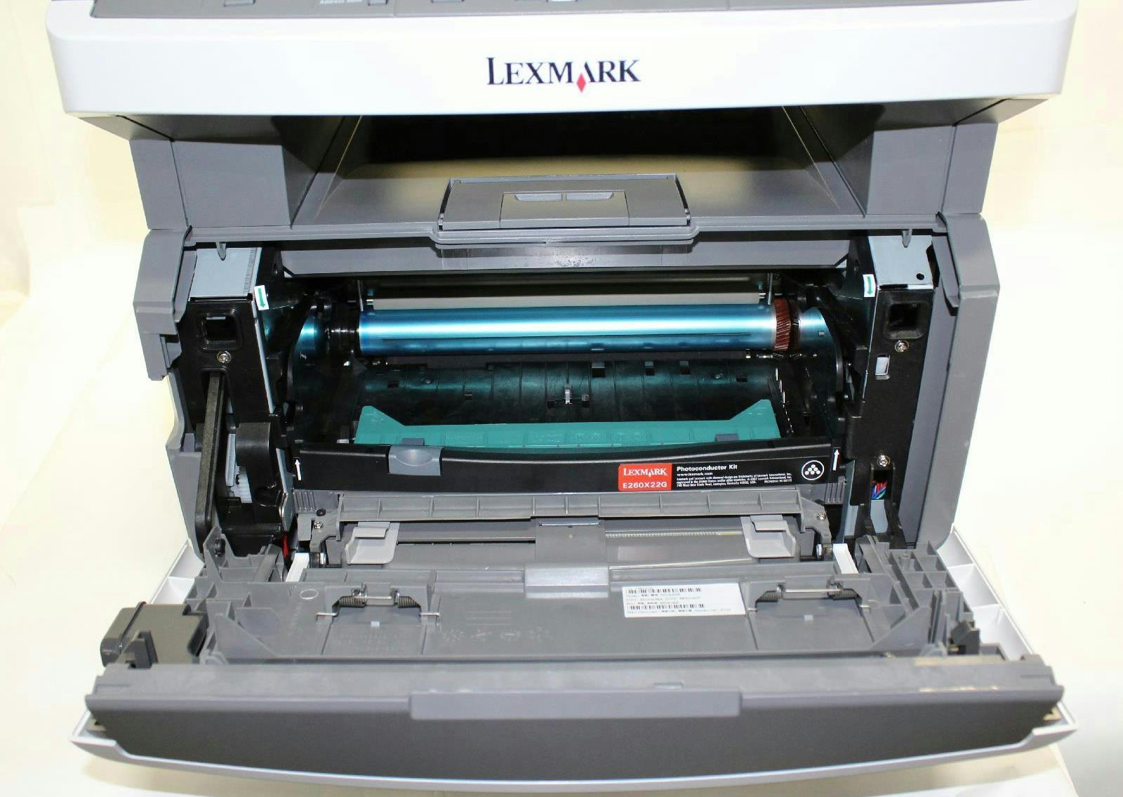 Lexmark X264 Printer Universal PCL5e Driver for Windows