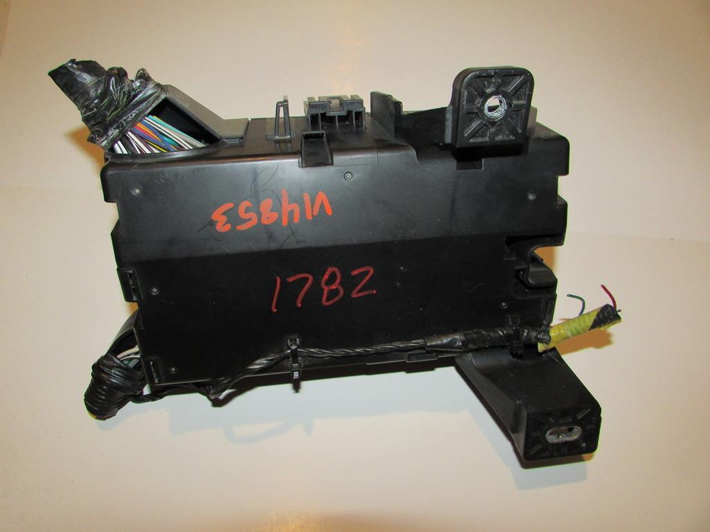 05 11 Toyota Tacoma 27l Bajo Cap Rel Caja De Fusibles Bloque 2002 Fuse Box Under Hood Relay Block Warranty 1782
