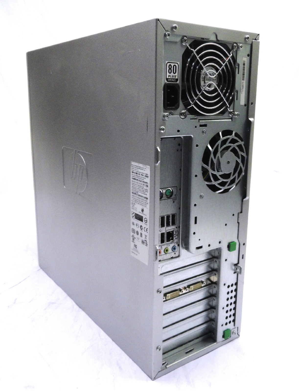hp z400 workstation xeon 4gb ddr3 dvd rom pc3 10600 1333mhz ebay. Black Bedroom Furniture Sets. Home Design Ideas